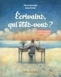Pierre Ducrozet - Ecrivains, qui êtes vous ?.