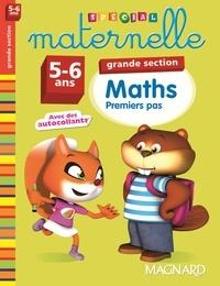 Histoiresdenlire.be Maths grande section 5-6 ans - Premiers pas Image