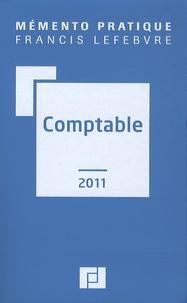 Pierre Dufils et Claude Lopater - Pack Memento Comptable. 1 Cédérom