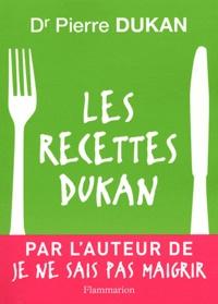 Histoiresdenlire.be Les recettes Dukan - Mon régime en 350 recettes Image