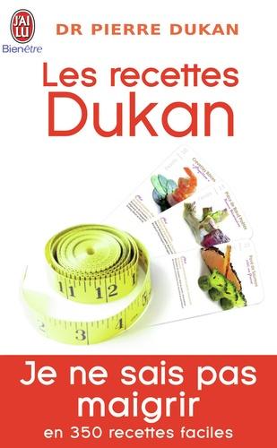Les recettes Dukan. Mon régime en 350 recettes