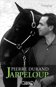 Pierre Durand - Jappeloup.
