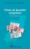 Pierre Ebara-Mongo Mbouh-a-N'dzian - Précis de fiscalité congolaise - La fiscalité directe.