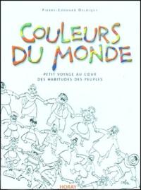 Pierre-Edouard Deldique - .