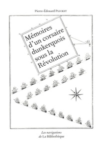 Histoiresdenlire.be Mémoires d'un corsaire dunkerquois sous la Révolution Image