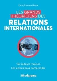 Source en ligne de téléchargement d'ebooks gratuits Les grands théoriciens des relations internationales  in French