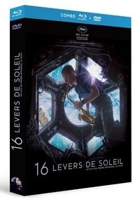 Pierre-Emmanuel Le Goff - 16 levers de soleil - Avec 1 blu-ray. 2 DVD