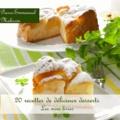 Pierre-Emmanuel Malissin - 20 Recettes de Délicieux Desserts.