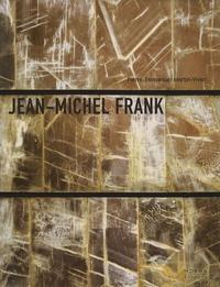 Openwetlab.it Jean-Michel Frank - L'étrange luxe du rien Image