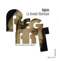 Pierre-Emmanuel Prouvost d'Agostino - Ingres - La Grande Odalisque.