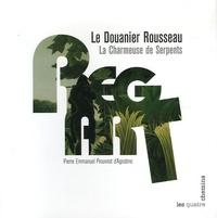 Pierre-Emmanuel Prouvost d'Agostino - Le Douanier Rousseau - La Charmeuse de Serpents.