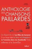 Pierre Enckell - Anthologie des chansons paillardes. 1 CD audio