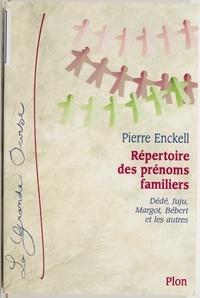 Pierre Enckell - .