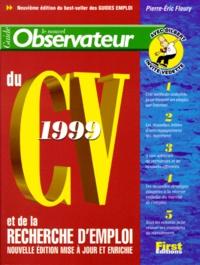 GUIDE DU CV ET DE LA RECHERCHE DEMPLOI 1999. 9ème édition mise à jour et enrichie.pdf