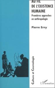 Pierre Erny - .