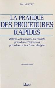 Pierre Estoup - .