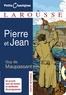 Pierre et Jean.