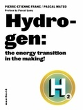Pierre-Etienne Franc et Pascal Mateo - Hydrogen: the energy transition in the making!.