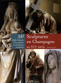 Histoiresdenlire.be Sculptures en Champagne au XVIe siècle - 300 chefs-d'oeuvre de la statuaire en Champagne méridionale Image