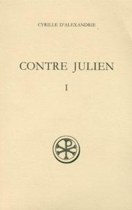 Pierre Evieux et  Cyrille d'Alexandrie - .