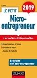 Pierre Facon - Le petit micro-entrepreneur - Les notions indispensables.