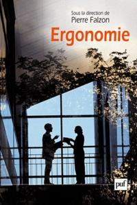 Ergonomie - Pierre Falzon pdf epub