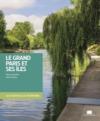 Histoiresdenlire.be Le Grand Paris et ses îles Image