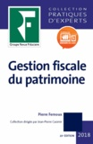 Pierre Fernoux - Gestion fiscale du patrimoine.