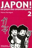 Pierre Ferragut - Japon ! - Au pays des onomatopées 2.