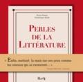Pierre Ferran et Dominique Jacob - Perles de la litterature.