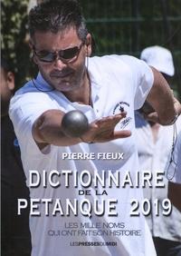 Deedr.fr Dictionnaire de la pétanque Image