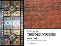 Mulhouse- Trésors d'usines - Pierre Fluck |