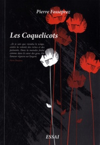 Pierre Fosséprez - Les coquelicots.