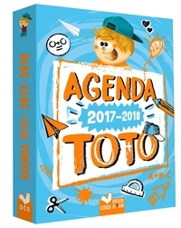 Pierre Fouillet et  Gyom - Agenda Toto.