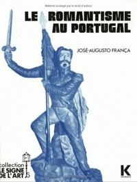 Pierre Francastel - Le romantisme au Portugal.