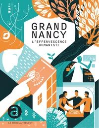 Histoiresdenlire.be Grand Nancy - L'effervescence humaniste Image