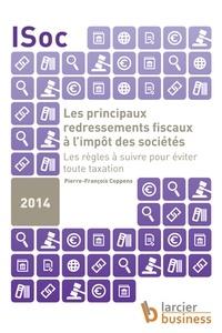 Lesmouchescestlouche.fr Les principaux redressements fiscaux à l'impôt des sociétés - Les règles à suivre pour éviter toute taxation Image