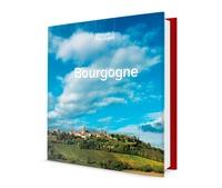 Pierre-François Grosjean - Bourgogne - Livre de photo sur la Bourgogne.