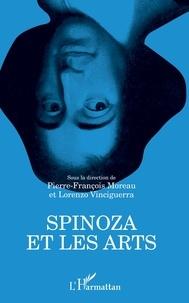 Téléchargez les ebooks au format pdf gratuit Spinoza et les arts