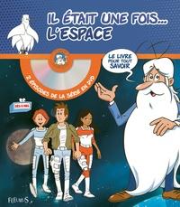 Pierre-François Mouriaux - Il était une fois... l'espace. 1 DVD