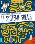 Pierre-François Mouriaux et Jérémie Claeys - Un documentaire-jeu pour explorer le système solaire.
