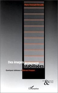 Pierre Fresnault-Deruelle - .