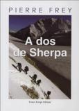 Pierre Frey - A dos de Sherpa.