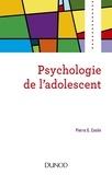 Pierre-G Coslin - Psychologie de l'adolescent.