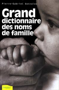 Birrascarampola.it Grand dictionnaire des noms de famille Image