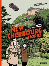 New Cherbourg Stories Tome 1 - Pierre Gabus |