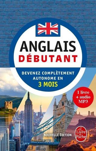 Anglais Débutant. Avec 1 lien audio MP3