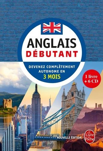 Anglais Debutant Devenez Completement Autonome En 3 Mois Poche