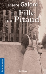 Pierre Galoni - La fille du Pitaud.