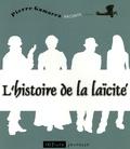 Pierre Gamarra et Francesca Protopapa - L'histoire de la laïcité.